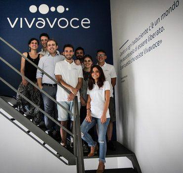 Chi siamo - Vivavoce Institute