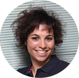 Gloria Casati - Fisioterapista