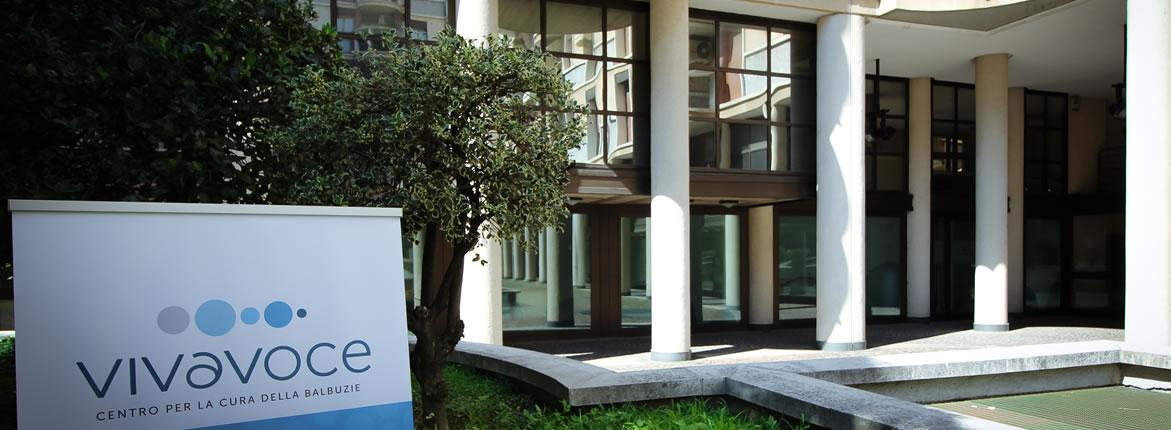 Vivavoce Institute - Sede Milano