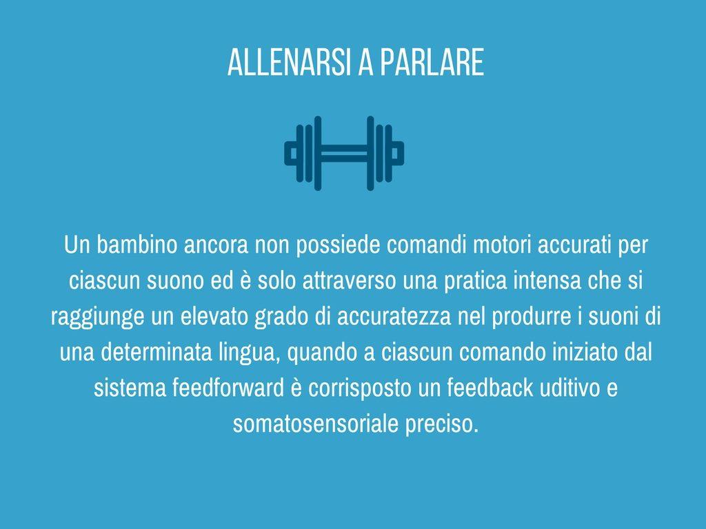 Balbuzie e controllo motorio - infografica3 - Vivavoce
