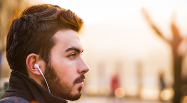 Balbuzie: udito e propriocezione - Vivavoce