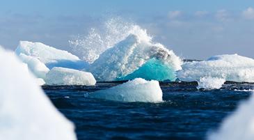 Balbuzie iceberg - Vivavoce