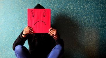 Depressione Vivavoce Focus