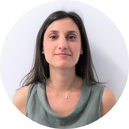 Valentina Letorio - Neuropsicologa