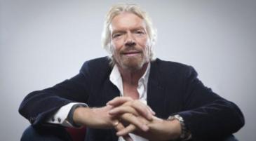 Richard Branson Vivavoce Focus