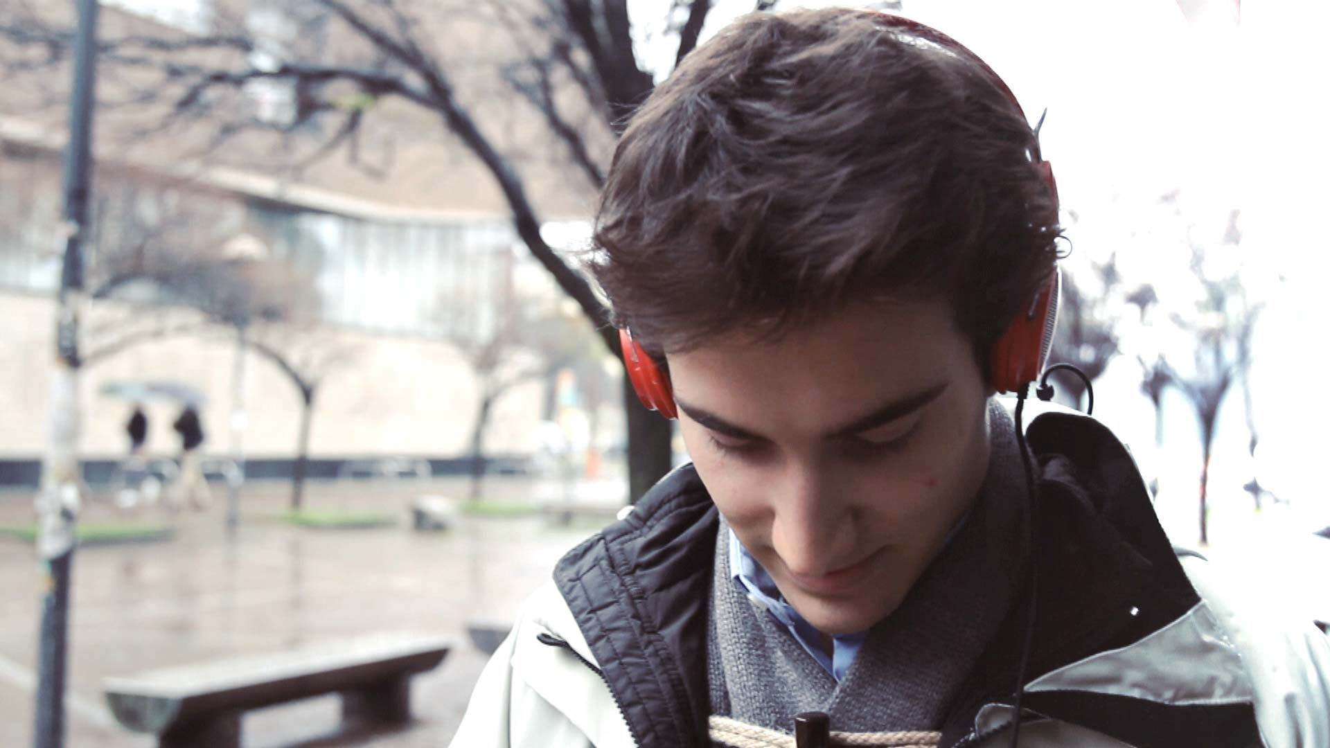 Luca - Smettere di balbettare - Video testimonianza