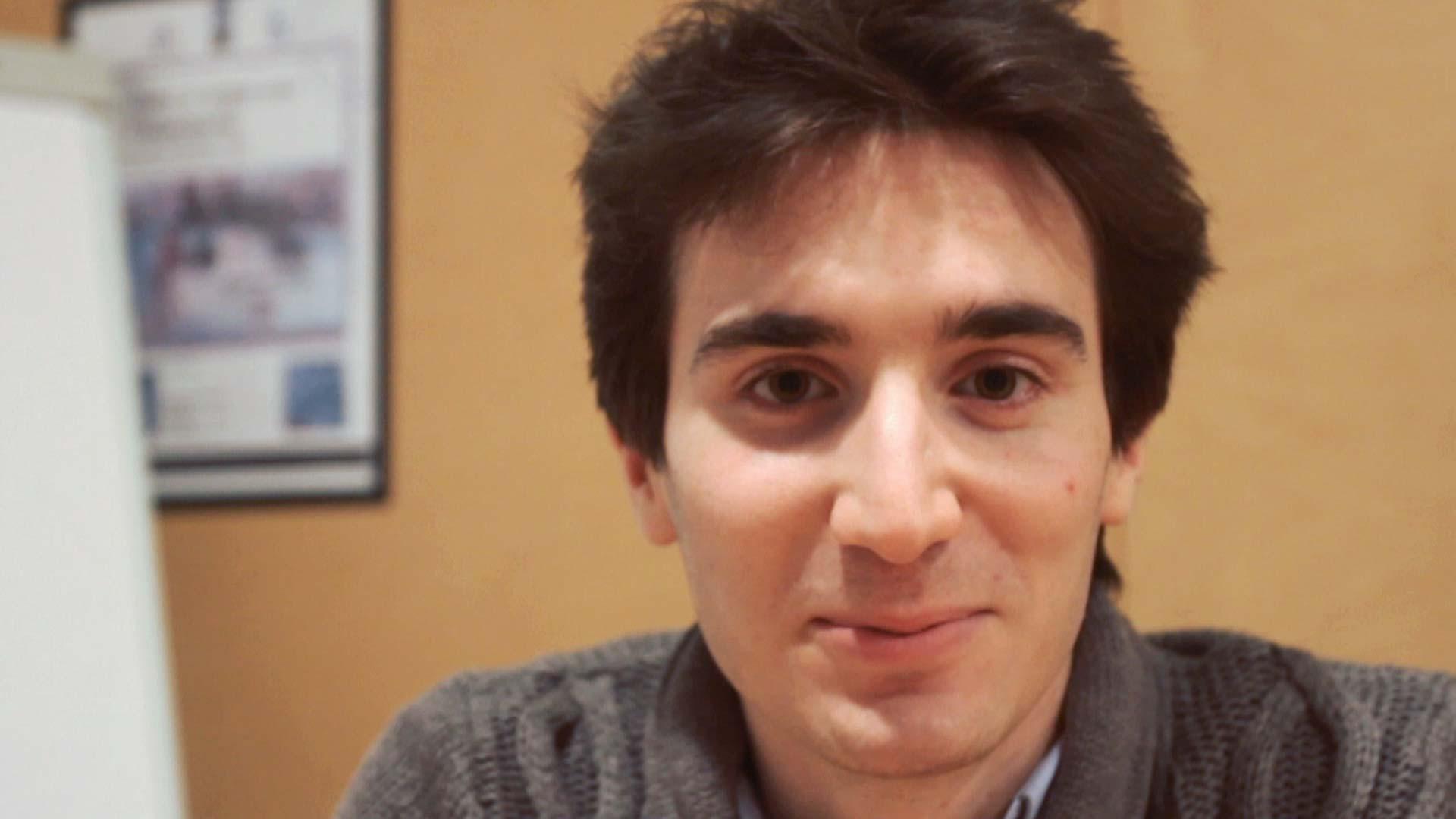 La storia di Luca - Smettere di balbettare - Video testimonianza