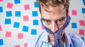 Stress: le cause, i sintomi, i disturbi- Vivavoce Focus