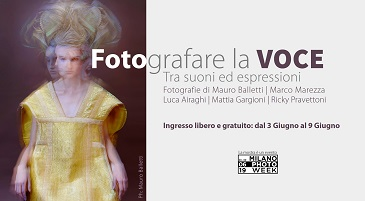 Foto di Mauro Balletti per Milano Photo Week 2019