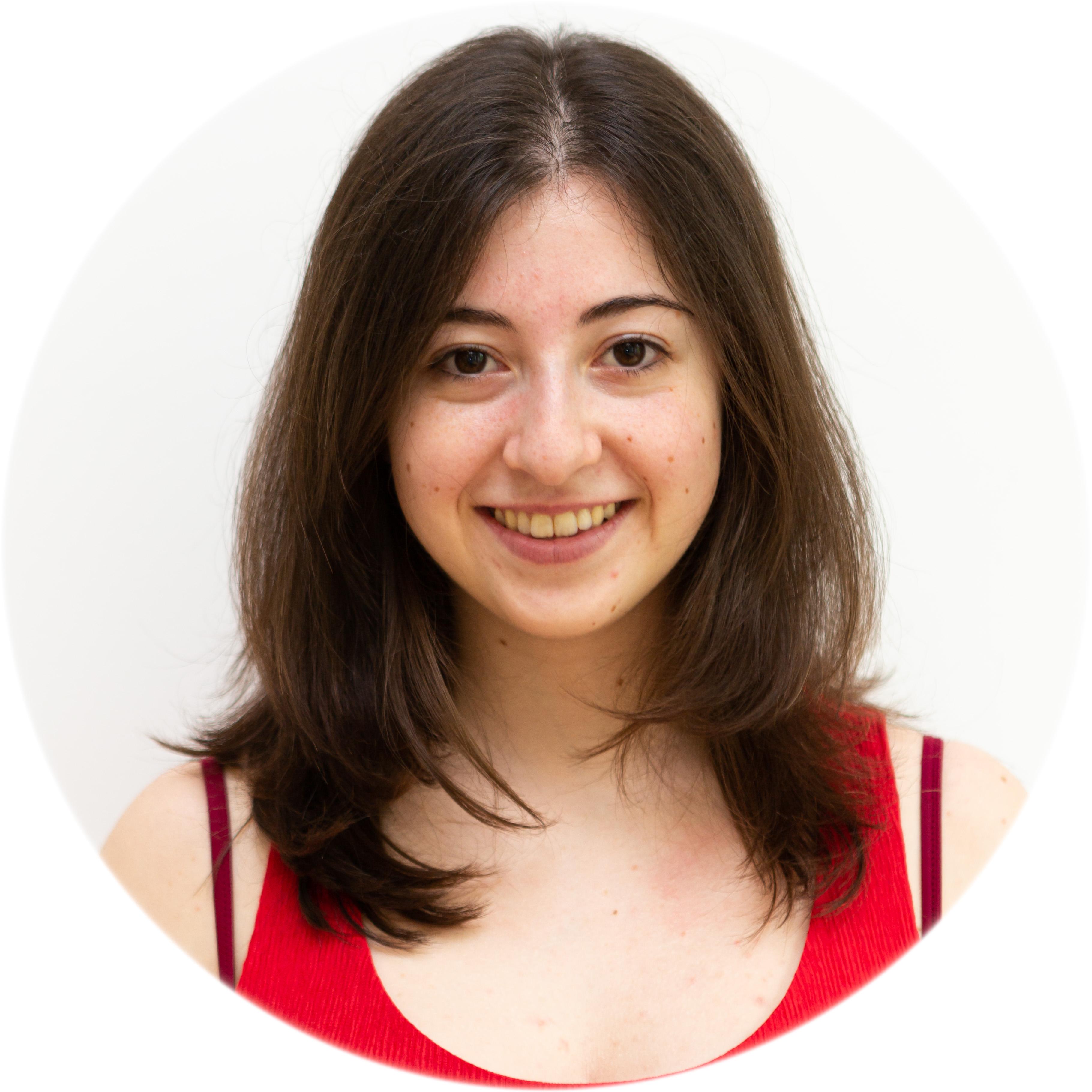 AnnalisaSantoro - Tecnico della Riabilitazione Psichiatrica
