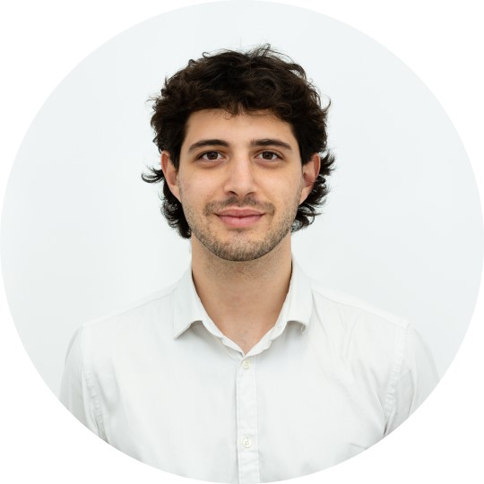 AndreaDelianni - Tutor