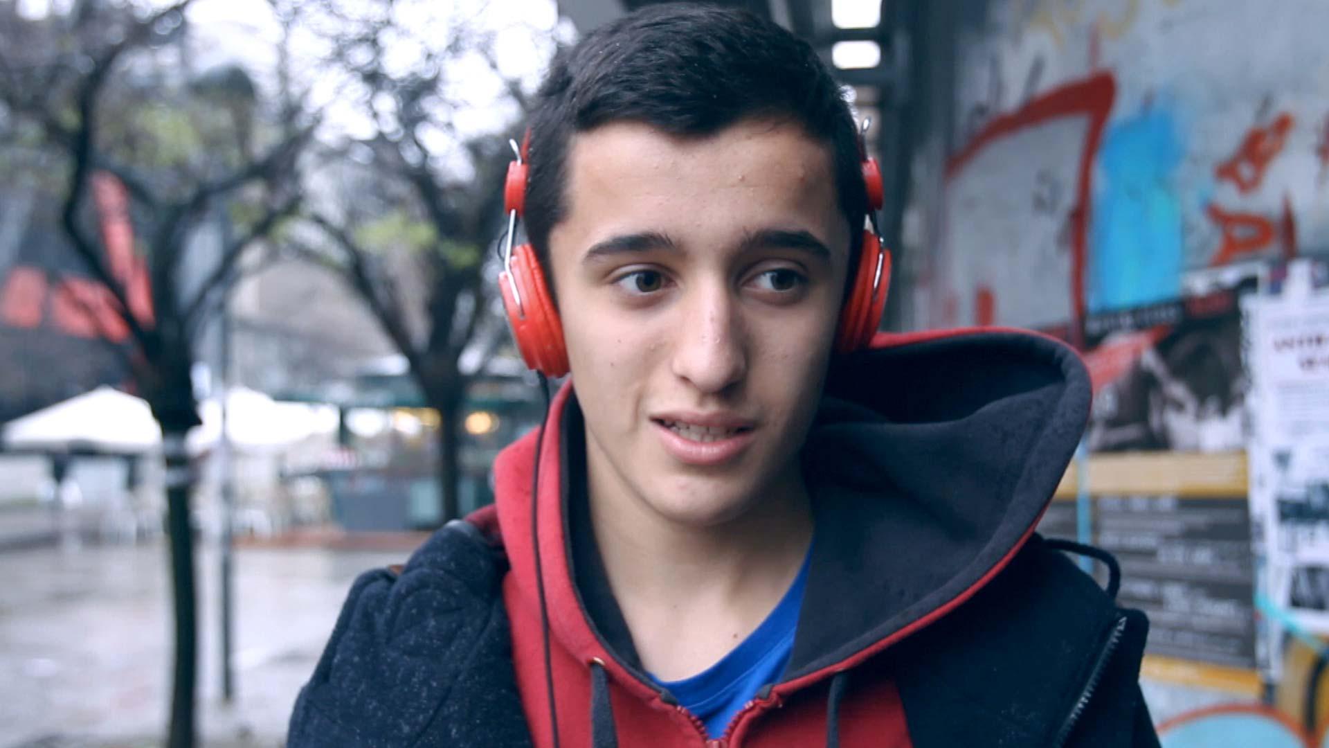 Giovanni - Smettere di balbettare - Video testimonianza