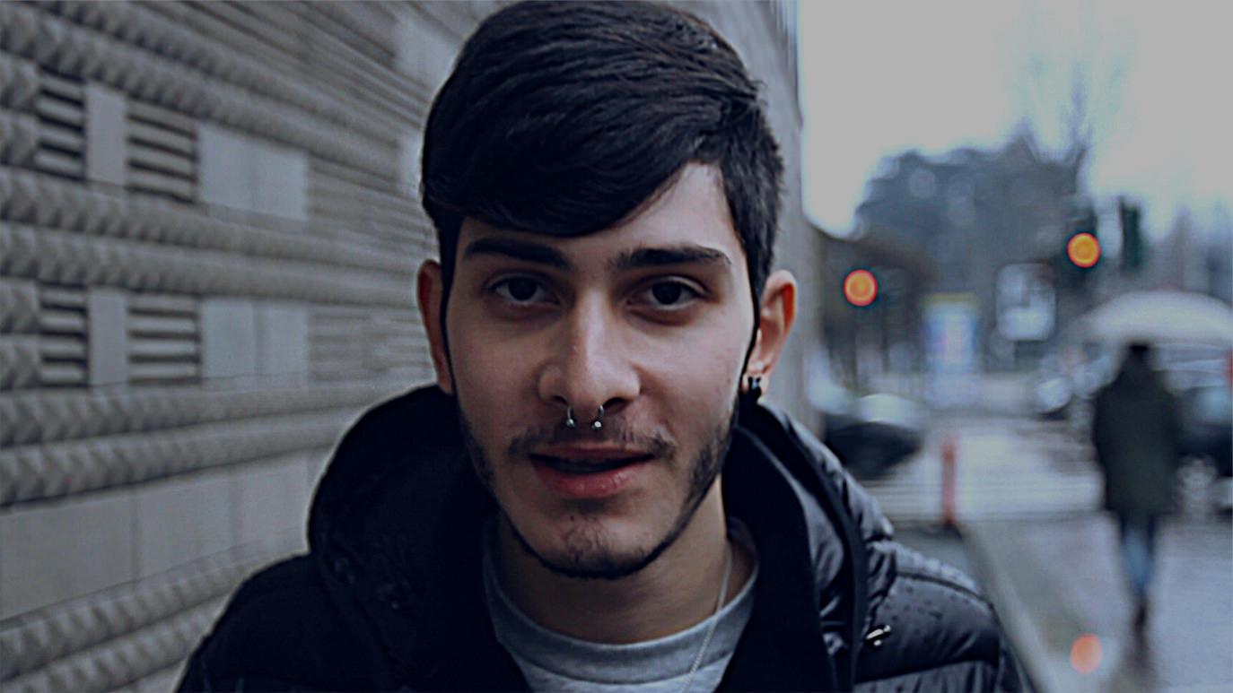 La storia di Sergio  - Smettere di balbettare - Video testimonianza
