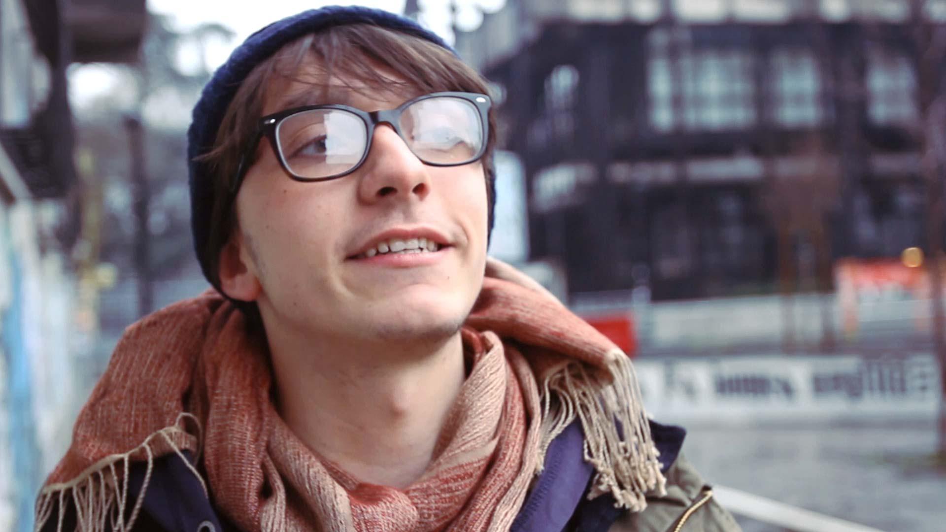 La storia di Stefano - Smettere di balbettare - Video testimonianza